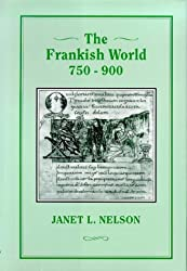 The Frankish World, 750-900