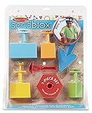 #4: Sandblox: Skill Builders - Games
