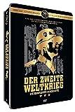 30 Stunden: Der 2. Weltkrieg komplett (Metallbox mit 6 DVDs)