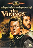 The Vikings [DVD] [1958]