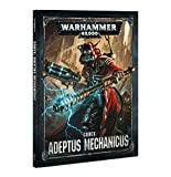 Warhammer 40.000: Codex Adeptus Mechanicus (HC, deutsch, 8. Edition)