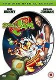 Space Jam [Reino Unido] [DVD]