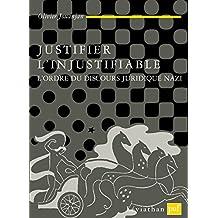 Justifier l'injustifiable: L'ordre du discours nazi (Léviathan)