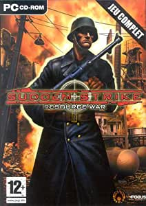 Sudden Strike Resource War - Stand Alone