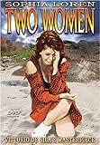 Two Women (Dubbed) (DVD-R) (1960) (All Regions) (NTSC) (US Import)