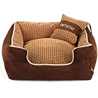LOVEWO Phnom Penh Mais Sofa Pet Bed Bottom Kunststoff Oxford Vliesstoff Mit Anti-Rutsch-Und Feuchtigkeitsdichten Funktion,45 * 35 * 22CM