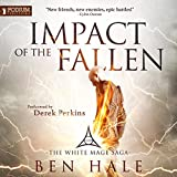 Impact of the Fallen: The White Mage, Book 4