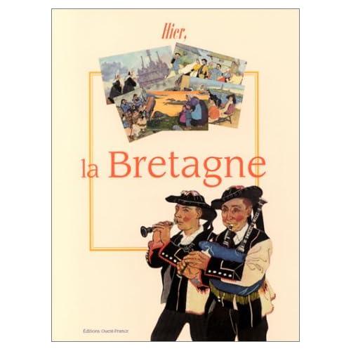 Hier, la Bretagne