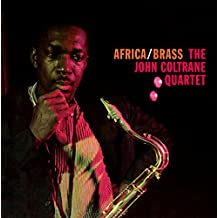 Africa/Brass [Import allemand]