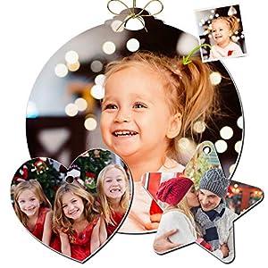 Coverpersonalizzate.it - Bolas de Navidad