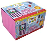 Mister Maker 3D Pet Puppet Show Theatre - A great add on to your Doodle Drawers