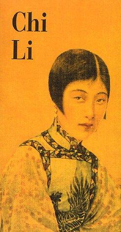 Chi Li Coffret 3 volumes : Triste vie ; Troue dans les nuages ; Pour qui te prends-tu ?