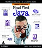 #4: Head First Java