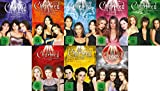 Charmed - Season 1-8 im Set - Deutsche Originalware [48 DVDs]