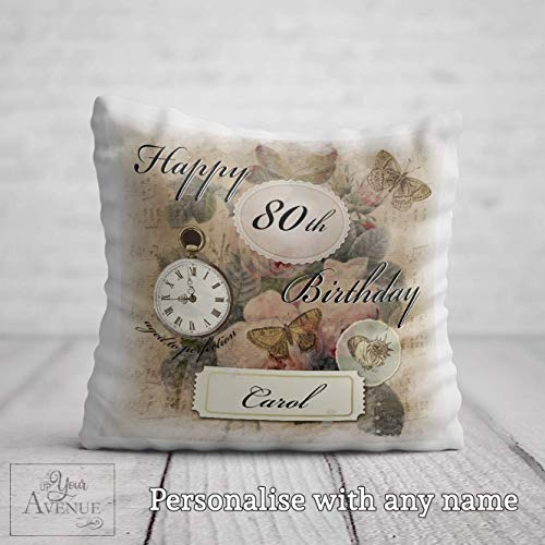 80th Birthday...