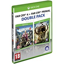 Far Cry 4 + Far Cry Primal - Xbox One