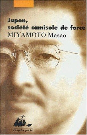 Japon, société camisole de force par Masao Miyamoto