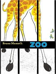 Bruno Munari's Zoo by Bruno Munari (2005-02-17)
