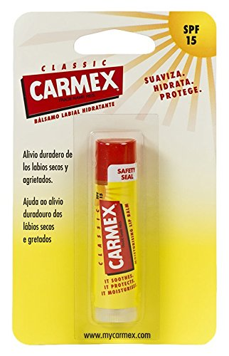 Carmex COS 004 Bálsamo labial - 1 stick