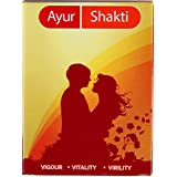 [Sponsored]VitaWin Ayur Shakti ( Men Power Capsule ), 500 Mg, 10 Capsules (Pack Of 1)