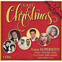 Last Christmas-Xmas Superhits! [Import allemand]