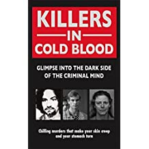 Killers In Cold Blood by Ray Black (2007-07-12)