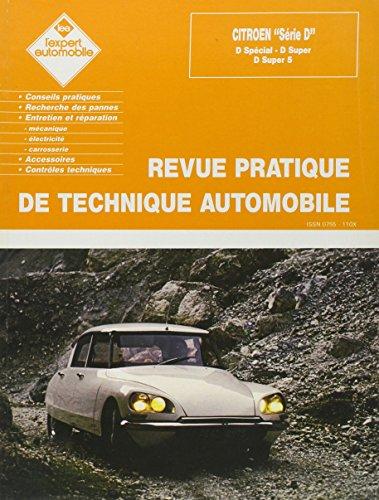 Citroën Ds Serie d N  88