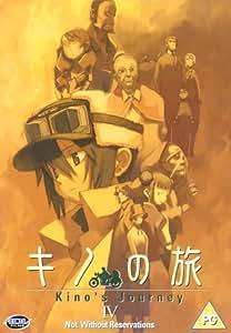 Kino's Journey Vol.4 [2003] [DVD]
