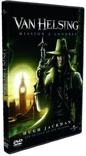 Van Helsing - Mission à Londres [Francia] [DVD]