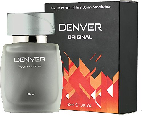 Denver Original Perfume 50 Ml