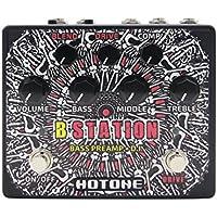 Hotone B Station Bass Preamp de