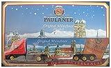 Paulaner Nr.15 - Original Münchener Dunkel - Scania - Sattelzug