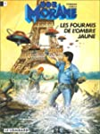 Bob Morane,  tome 18 : Les Fourmis de...