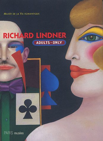 Richard Lindner (1901-1978) : Adults