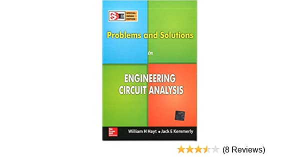 Buy Problems And Solutions In Engineering Circuit Analysis