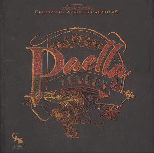 Paella lovers