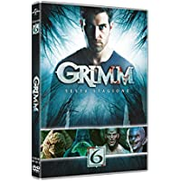 Grimm: Stagione 6
