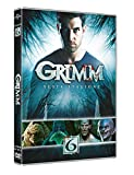 Grimm: Stagione 6 (DVD)