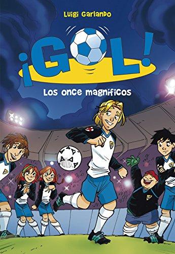 ¡Gol!: Los onde magníficos: 12 por Garlando Luigi