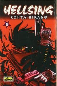 HELLSING 05 par Kohta Hirano