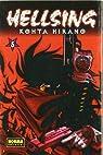HELLSING 05 par Hirano