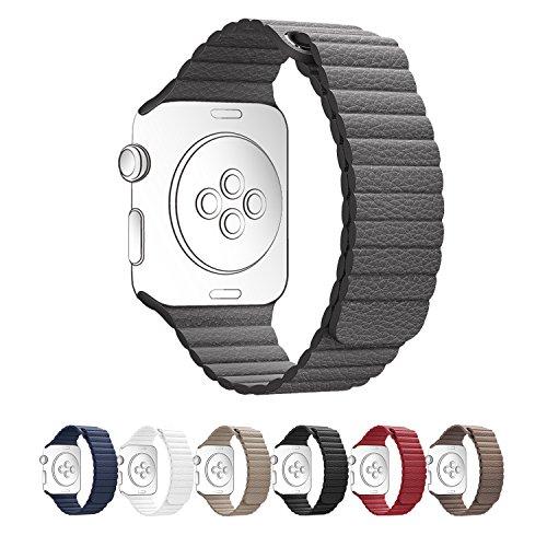 apple-watch-bracelet-en-cuir-sunkong-bracelet-magnetique-en-cuir-avec-boucle-pour-apple-watch-38mmgr