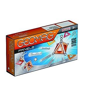Geomag 450 Magnetbaukausten