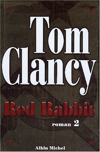 Red Rabbit, tome 2
