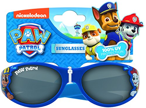 Alfred Franks Paw Patrol Chase und Marshall Boys Sonnenbrille