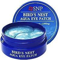 SNP Birds Nest Aqua Eye Patch, 0.5 Pound