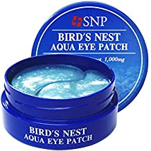 SNP Birds Nest Aqua Eye Patch, 0.5 Pound