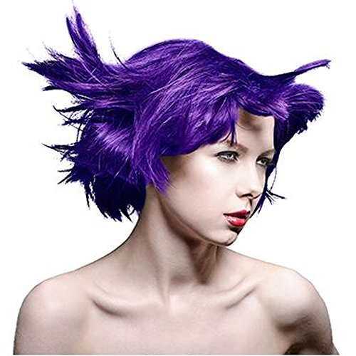 MANIC PANIC Amplified Semi-Permanent Hair Color - Ultra Violet