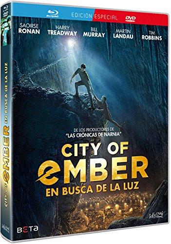 City of Ember - Flucht aus der Dunkelheit (City of Ember, Spanien Import, siehe Details für Sprachen)