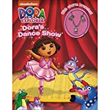 Best Show Book - Nickelodeon Dora the Explorer Dora's Dance Show Review